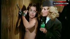 Patrizia Gori Spanking Ass – Elsa Fraulein Ss