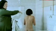 Manuela Martelli in Shower – B-Happy