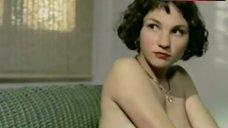 Manuela Martelli Undressed – B-Happy
