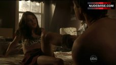 Sexy Lauren German – Happy Town