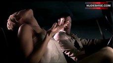 13. Lauren German Masturbating in Car – Dark Country