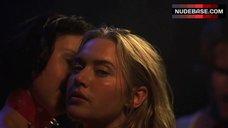 5. Kate Winslet Lesbian Scene – Holy Smoke!