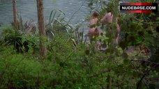 1. Kate Winslet Naked in Water – Iris