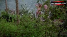 2. Kate Winslet Naked in Water – Iris