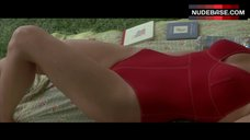 1. Sexy Kate Winslet in Swimsuit – Little Children