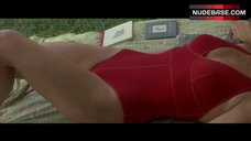 2. Sexy Kate Winslet in Swimsuit – Little Children