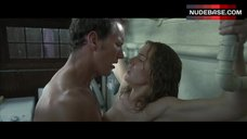 4. Kate Winslet Hot Sex Scene – Little Children