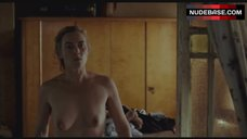 3. Kate Winslet Naked in Bathtub – The Reader