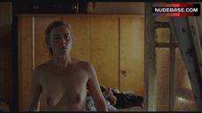 3. Kate Winslet Naked in Bathtub – The Reader