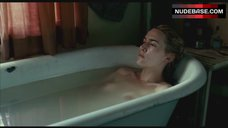 5. Kate Winslet Naked in Bathtub – The Reader
