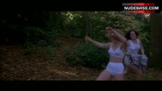 Kate Winslet in Lingerie – Heavenly Creatures