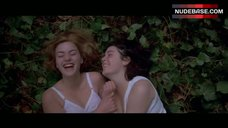 4. Kate Winslet in Lingerie – Heavenly Creatures
