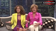 Reese Witherspoon Decollete – Saturday Night Live