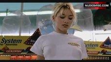 Bree Turner in Wet T-Shirt – Deuce Bigalow: Male Gigolo
