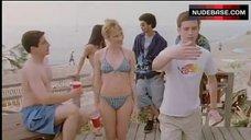 Bree Turner Bikini Scene – American Pie 2