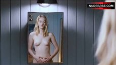 Jess Weixler Nude in Mirror – Teeth