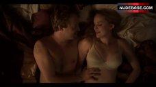 Jess Weixler in Bra – The Lie
