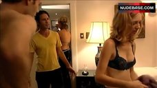 Judy Greer Lingerie Scene – In Memory Of My Father
