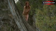 9. Danielle De Luca Naked Outdoor – Naked Fear