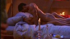 7. Gregoriane Minot Payeur Sex Scene – The Hunger
