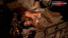 Melinda Clarke Bed Scene – Firefly