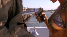 Rowena King Bikini Scene – Fastlane