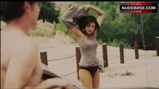 Tinsel Korey Underwear Scene – Black Box