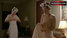 Adelaide Leroux Nude Breasts – Cigarettes Et Bas Nylons