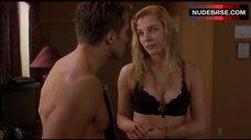 Jayne Heitmeyer Hot in Black Bra – Hawk'S Vengeance
