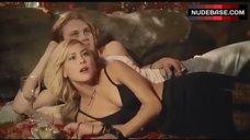 Nicole Vicius Lingerie Scene – Delirious