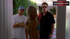 5. Olivia Hardt Hot in Bikini – Entourage