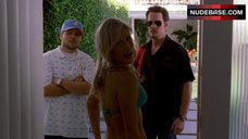 6. Olivia Hardt Hot in Bikini – Entourage