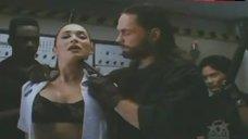 Catya Sassoon Underwear Scene – Bloodfist Vi