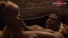 Erika Jordan After Sex – Zane'S The Jump Off