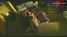 13. Kim Dickens Sex Scene – Out Of Order