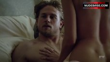 4. Kim Dickens Sex Scene – Sons Of Anarchy