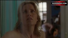 3. Kim Dickens Erotic Scene – Treme