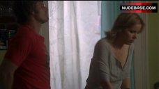 7. Kim Dickens Erotic Scene – Treme