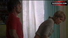 8. Kim Dickens Erotic Scene – Treme