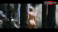 Nackt  Megan Dodds Megan Fox