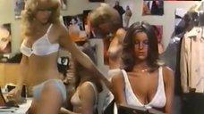 Judy Landers in Underwear – The Yum-Yum Girls