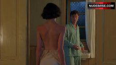 4. Emily Mortimer Exposed Breasts – The Sleeping Dictionary