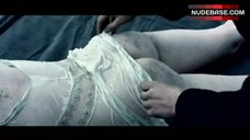 Emily Mortimer Drowned without Panties – Young Adam