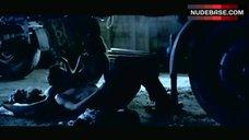 Emily Mortimer Boobs Scene – Young Adam