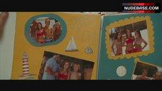 Jenna Fischer Photo in Bikini – Hall Pass