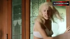 Kylie Minogue in Lingerie – The Delinquents