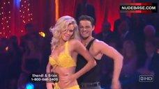Shandi Finnessey Hot Scene – Dancing With The Stars