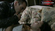 Natalie Dormer Sensual Scene – The Tudors