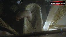 3. Natalie Dormer Naked Scene – The Fades