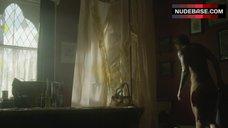 8. Natalie Dormer Naked Scene – The Fades